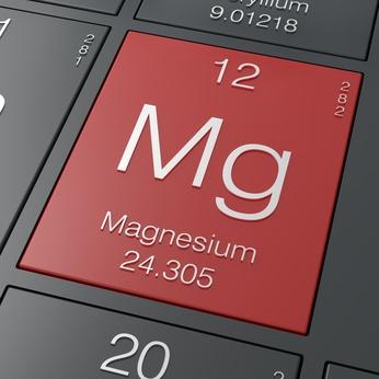 老若男女必見!マグネシウムは尿道括約筋を鍛え頻尿を改善