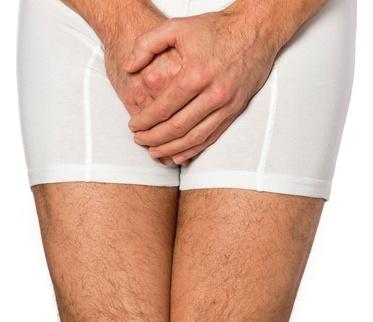 男性必見!知らぬ間に尿漏れするのは溢流性尿失禁かも!?